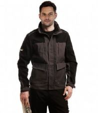 RG522 Regatta Hardwear Workline Jacket